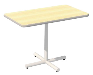 30 x 42 Counter Height Table