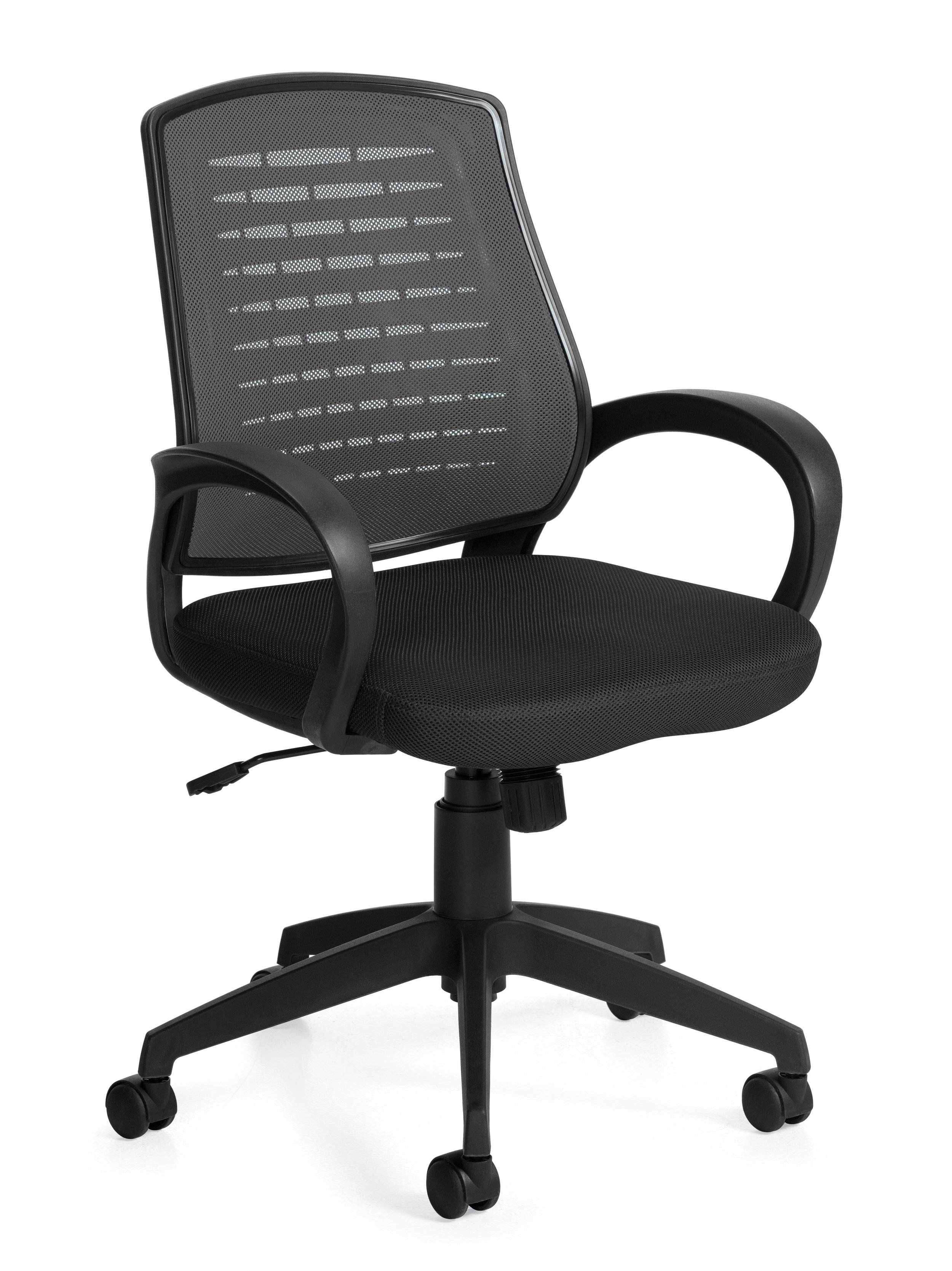 OTG 10902B Mesh Back Manager's Chair