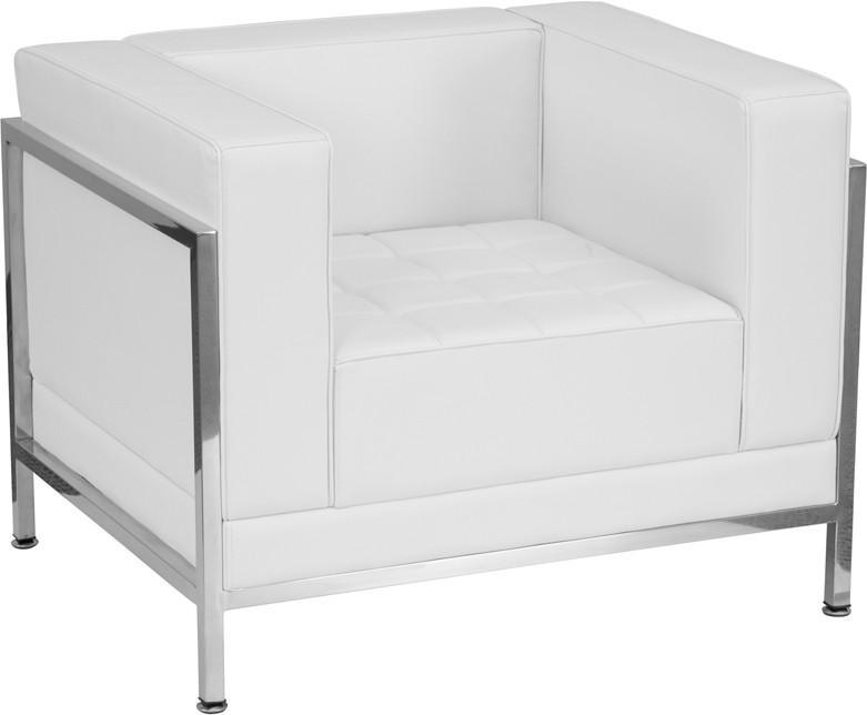 Upholsterd Arm Chair