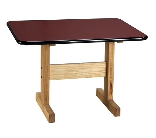 Small Laminate Top Table