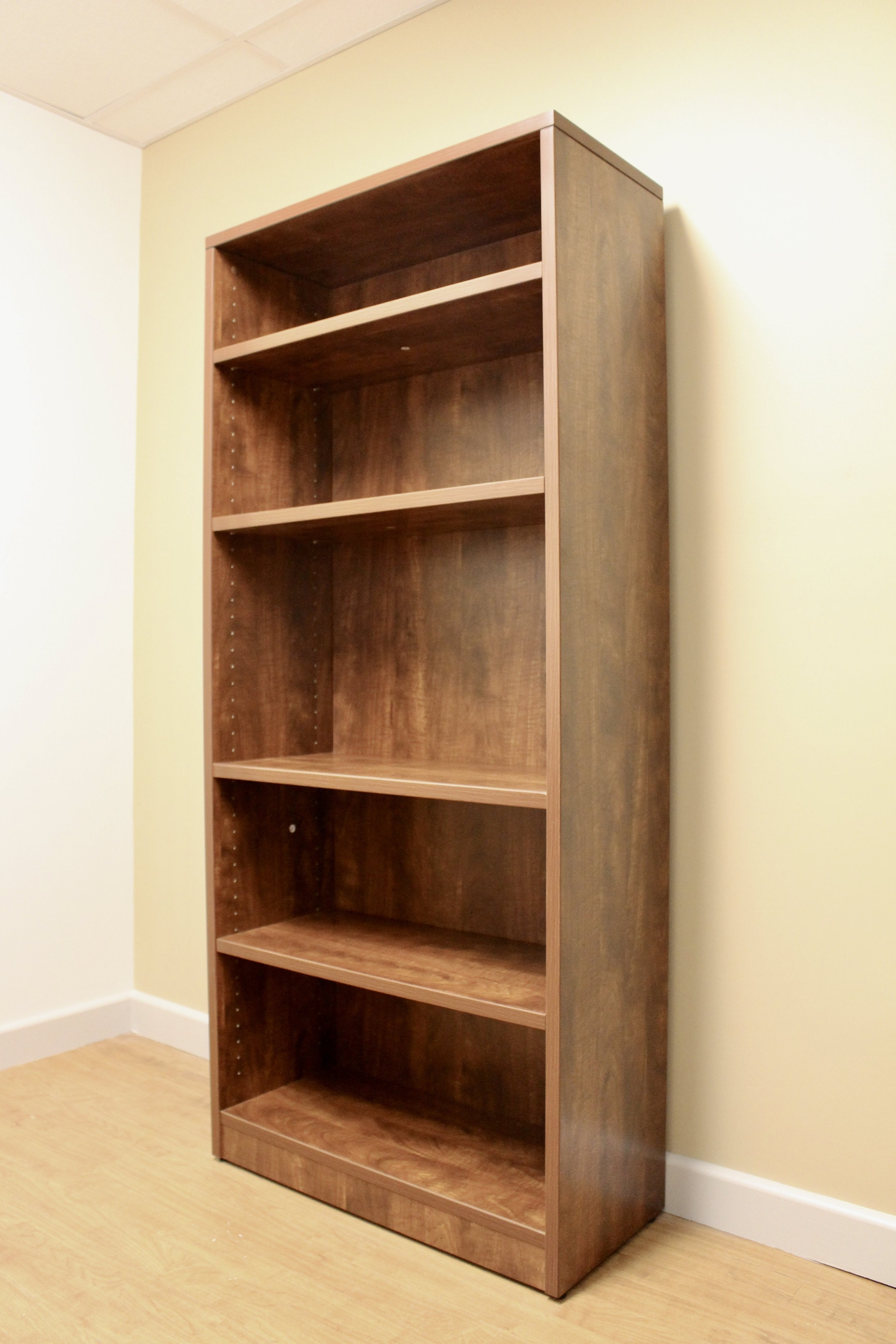 OTG Laminate Bookcase