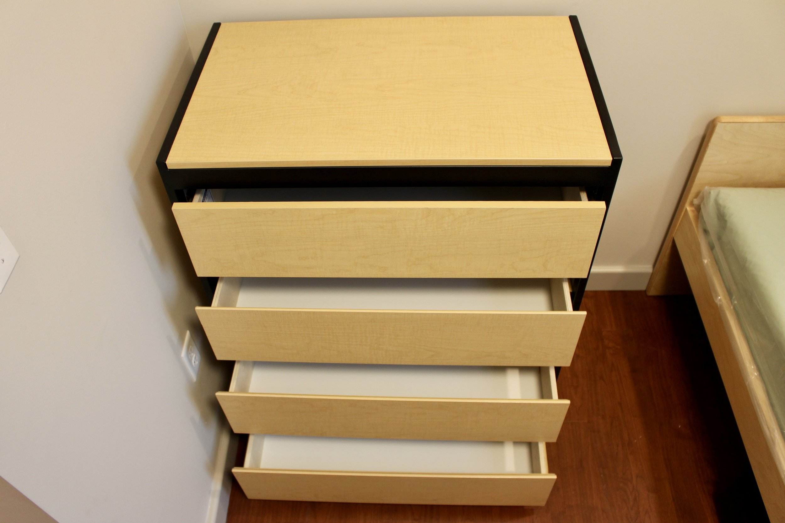 Ferrante 4 Drawer Chest