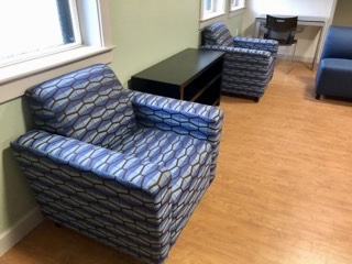 Collegetown Flex-Cover Chairs