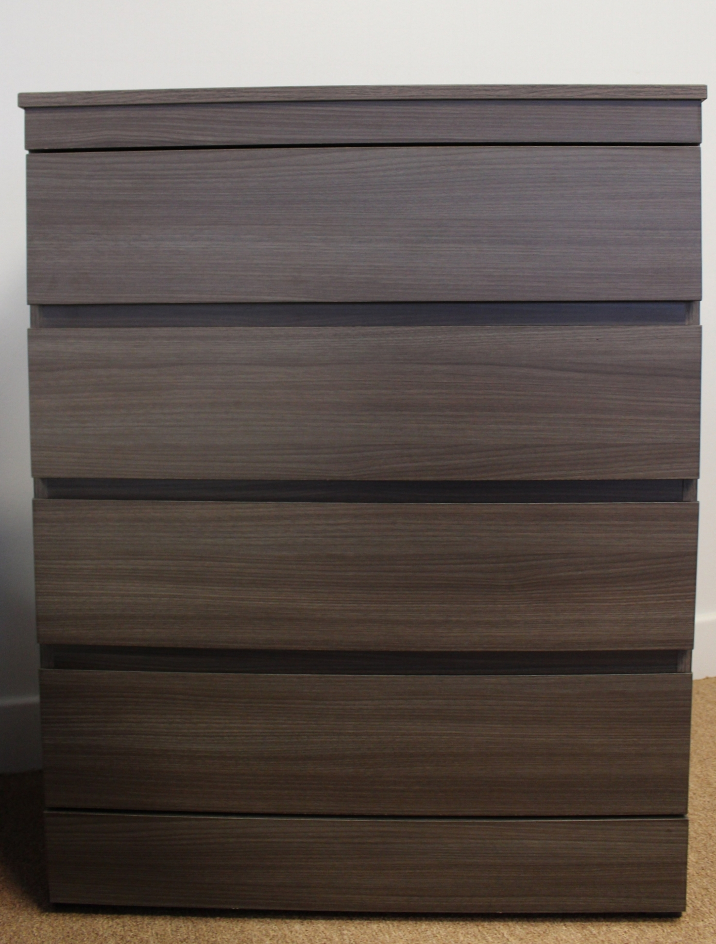 Amherst four drawer chest