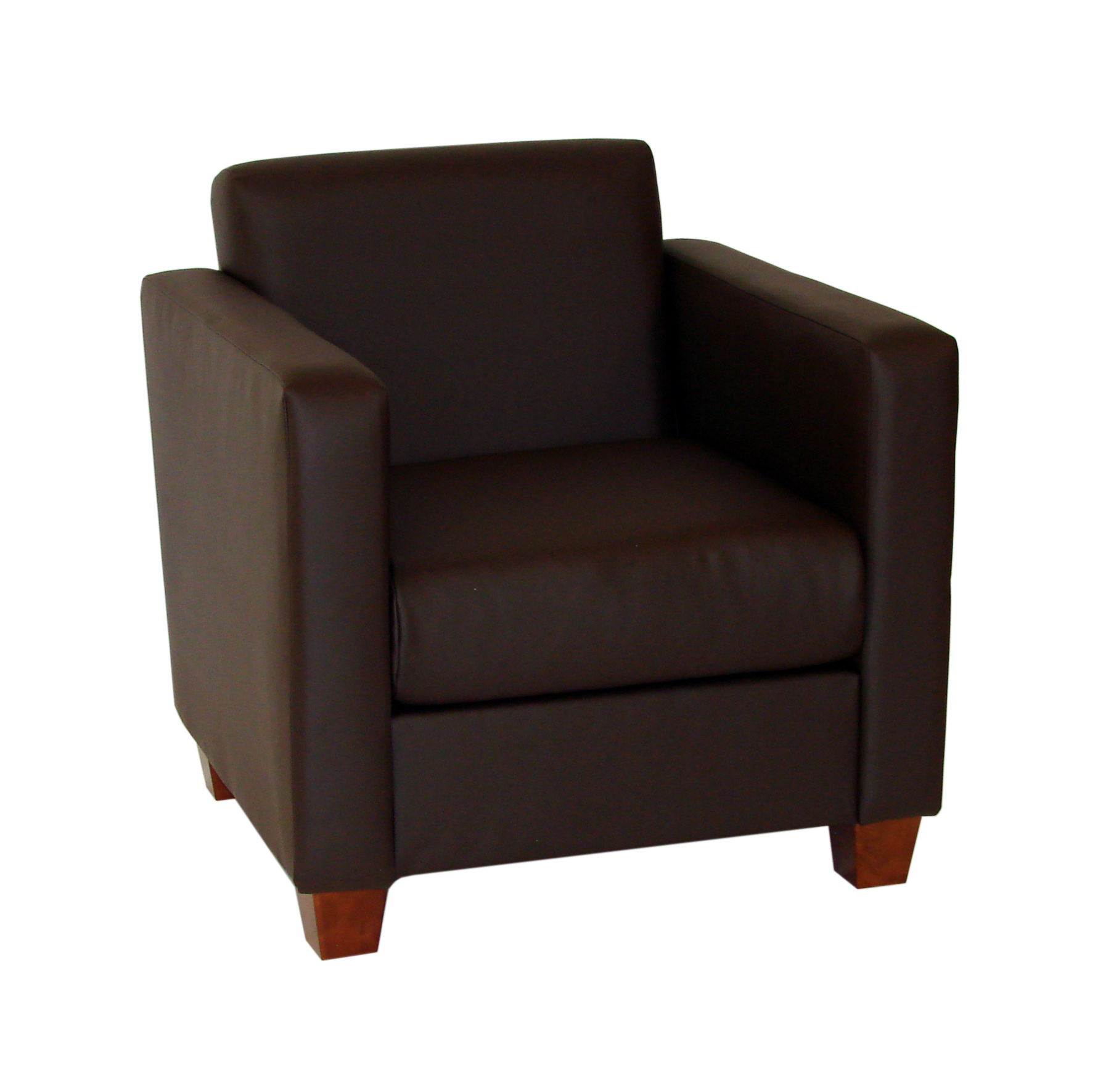 Connections armchair