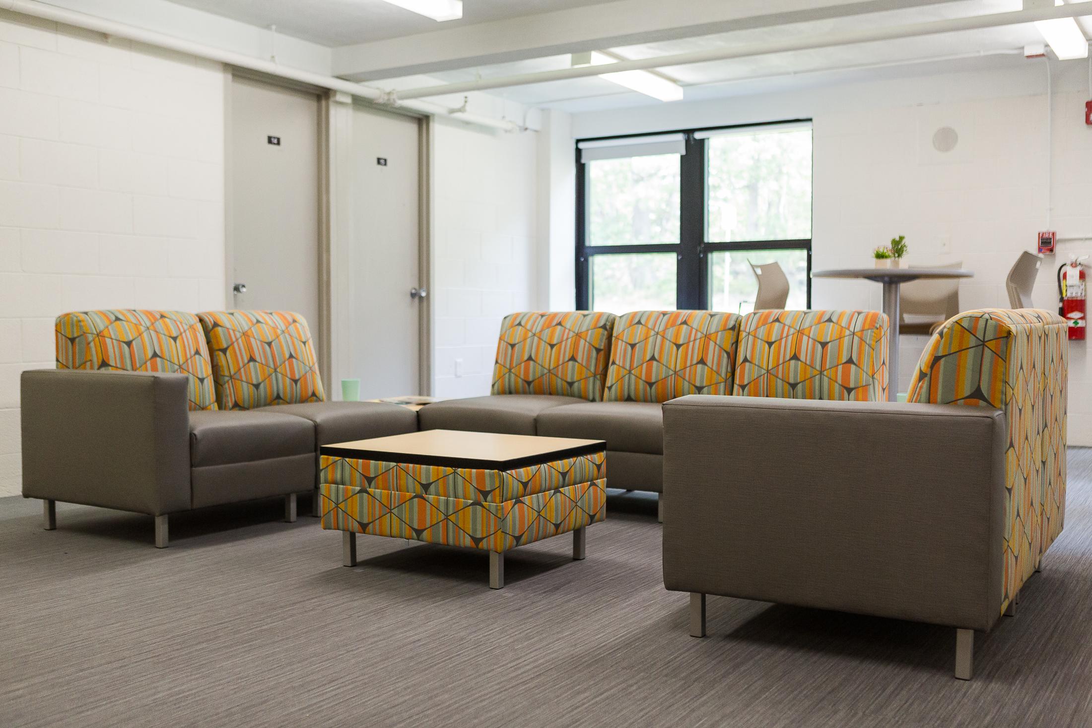 Network Lounge Furniture