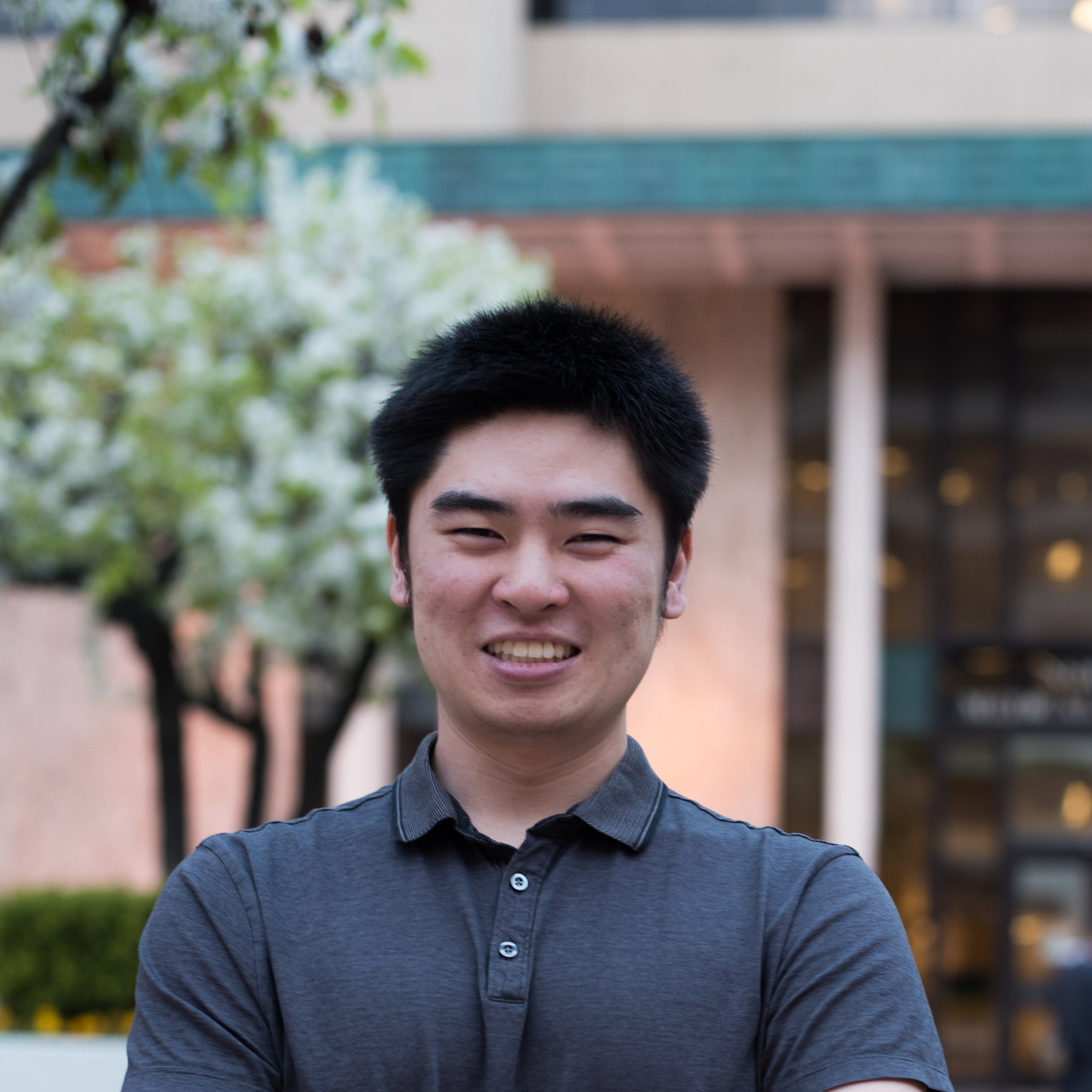 Albert Lam is a 3rd year PhD student in the Pharmacology and Pharmaceutical Sciences program. He graduated from UCLA with a B.S. in Microbiology, Immunology, and Molecular Genetics (MIMG) in 2013. After a year of studying metabolic engineering, he joined USC through the Programs in Biomedical and Biological Sciences in 2014. Albert joined the lab of Yong (Tiger) Zhang in 2015 and is studying the structure-activity relationship of enzymes that catalyze post-translational modifications and their substrates.