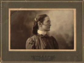 Agnes Watson Lee
