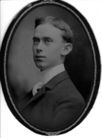 John Durham Watson, c.1900