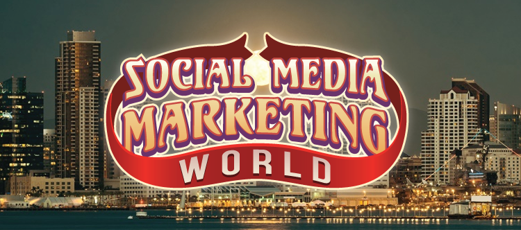 Logo Design - Social Media Marketing World  – San Diego, California