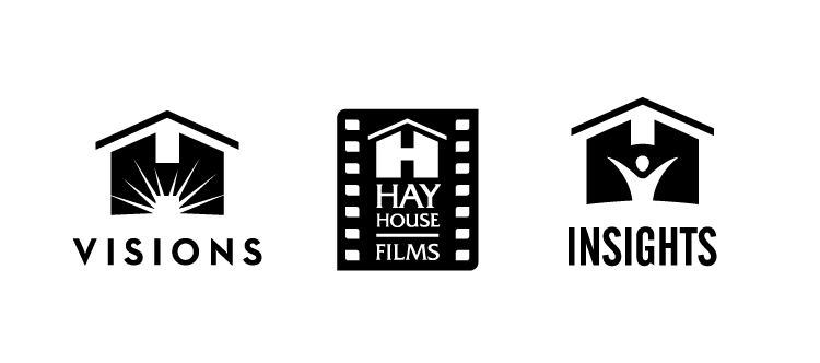 Hay House Publishing, Division Logos – Carlsbad, California