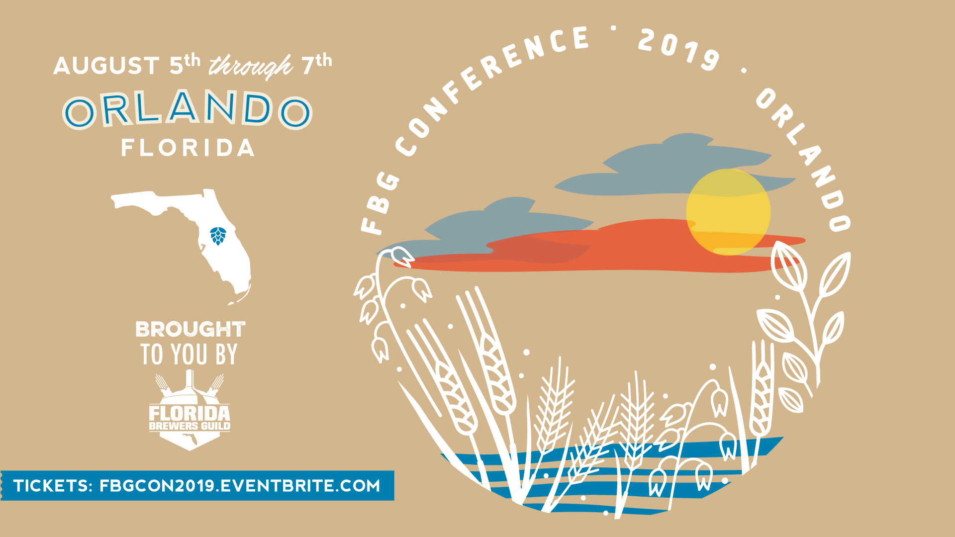 Annual Conference — Florida Brewers Guild