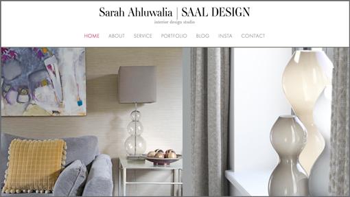 SAAL DESIGN / interior design studio