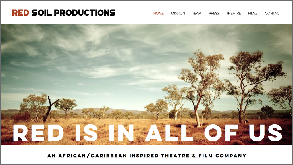 RED SOIL / production company