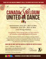 United in Dance 2015