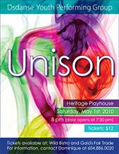 Unison - 2010