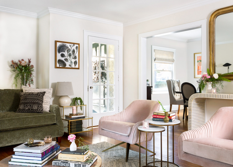 Lorla Studio Interior Design | NYC