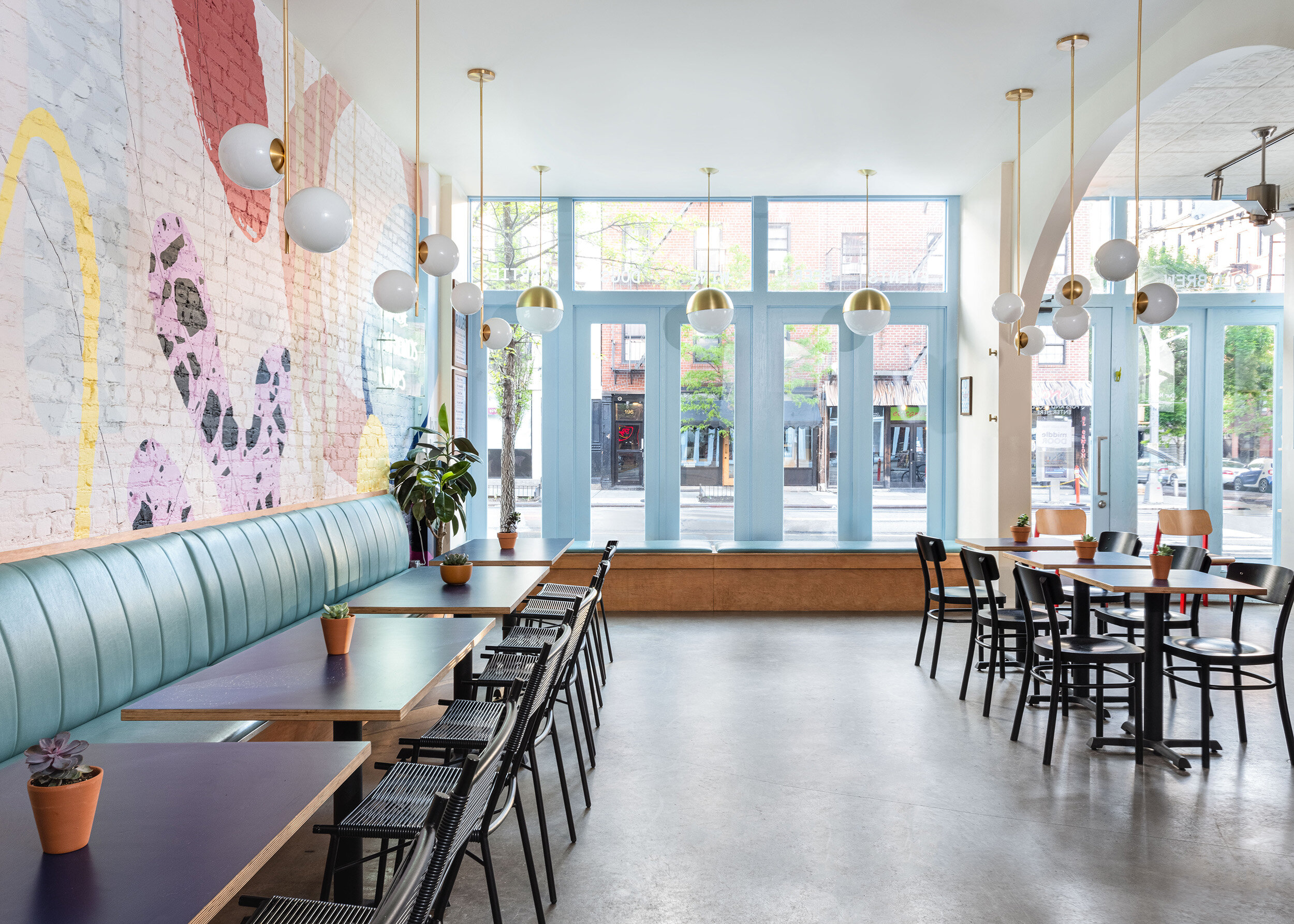 Colorful NYC cafe interior design by Lorla Studio 02.jpg