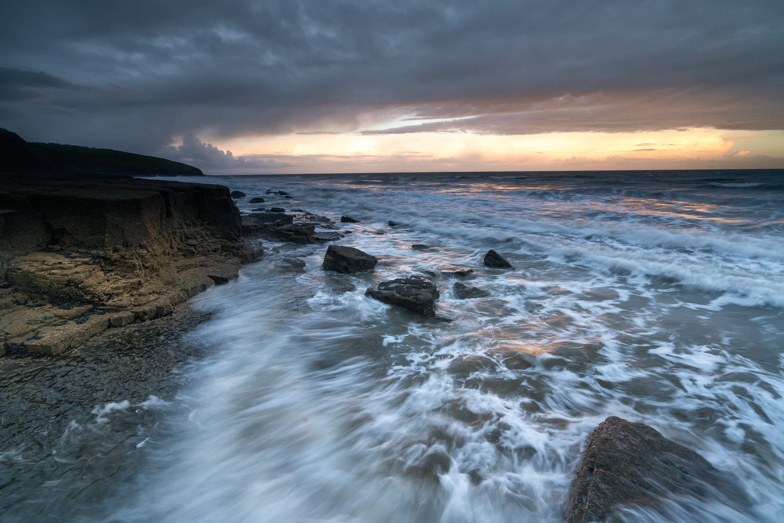 amroth sunset storm (1 of 1).jpg