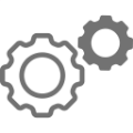 Automated Process icon