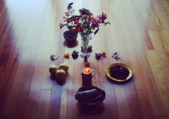 yoga and meditation-retreat-self care