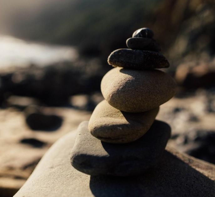 yoga and meditation-breathe-vipassana