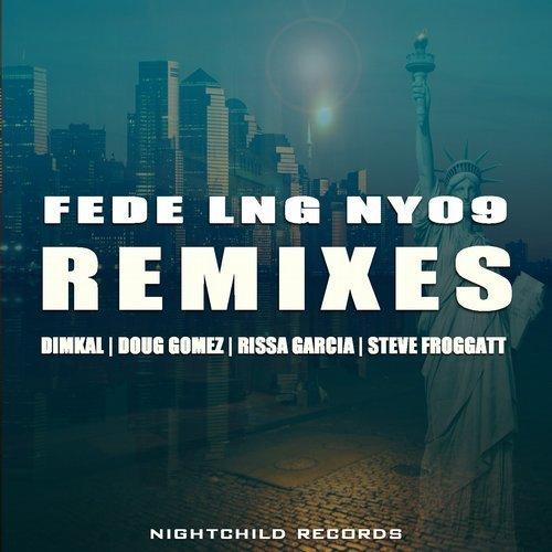 FEDE LNG-NY09 REMIXES
