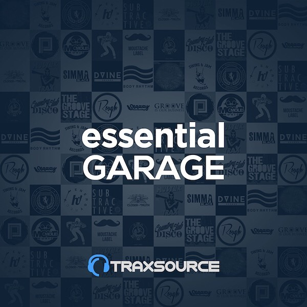 @seancormacnyc's New York Grind hits this weeks @traxsource Garage Essentials off our new Various Artist release also featuring tracks with a lil something different for everyone from Le Smoove, Ruez, Tony S, Ufuk K plus label boss Rissa Garcia - out Worldwide 10/12 #traxsourceexclusive  #nightchildrecords  #housemusic #garage #deephouse #music #traxsource #exclusive #release #download #stream #listen #exclusivemusic #essentials