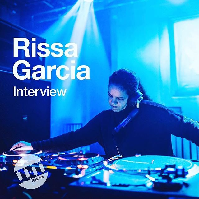 Posted @withrepost • @um_deephouse @rissancr dj/producer and Nightchild Records owner takes time out to chat and drop an exclusive mix for UM. Head to the website to read all about it and hear the mix on the usual channels.  #djmixes #djsets #interviews #housemusic #deephouse #nowplaying #rissagarcia #umrecords #blog