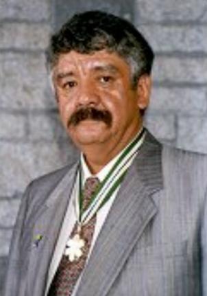 Grand Chief Gordon Antoine