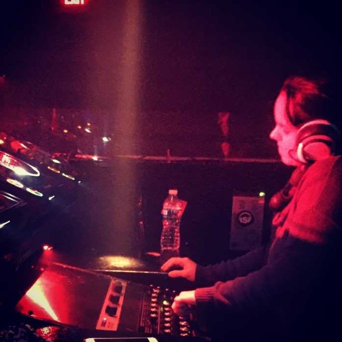 Dancing Room Only NYC@Cielo 3/17/2016
