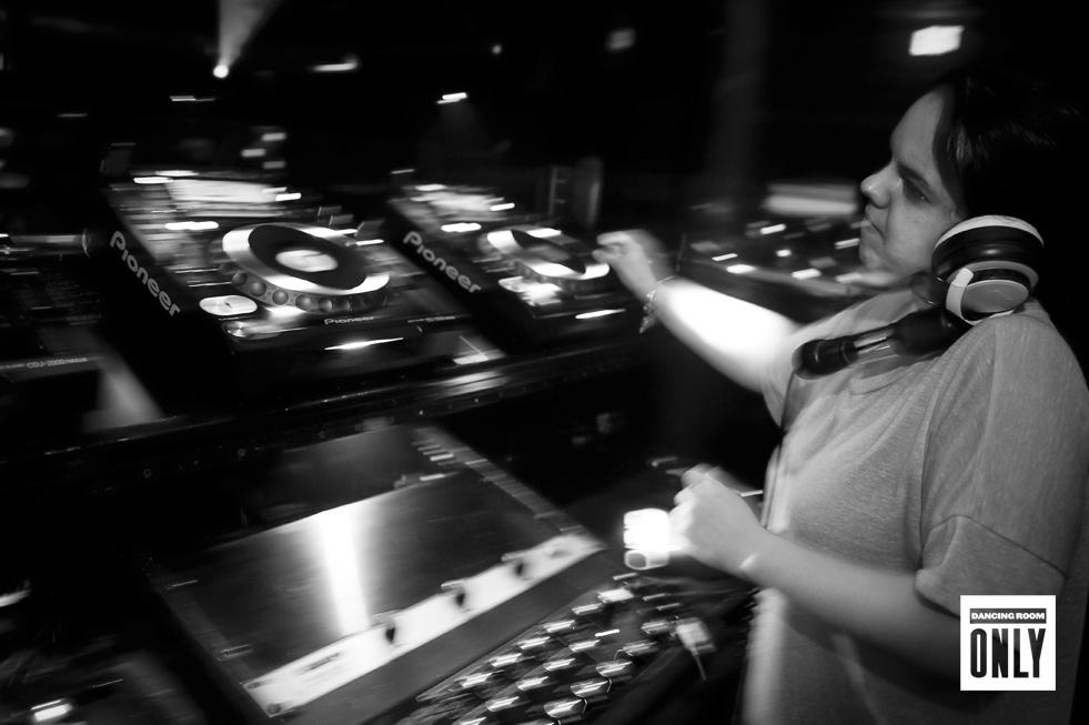 Dancing Room Only@Cielo