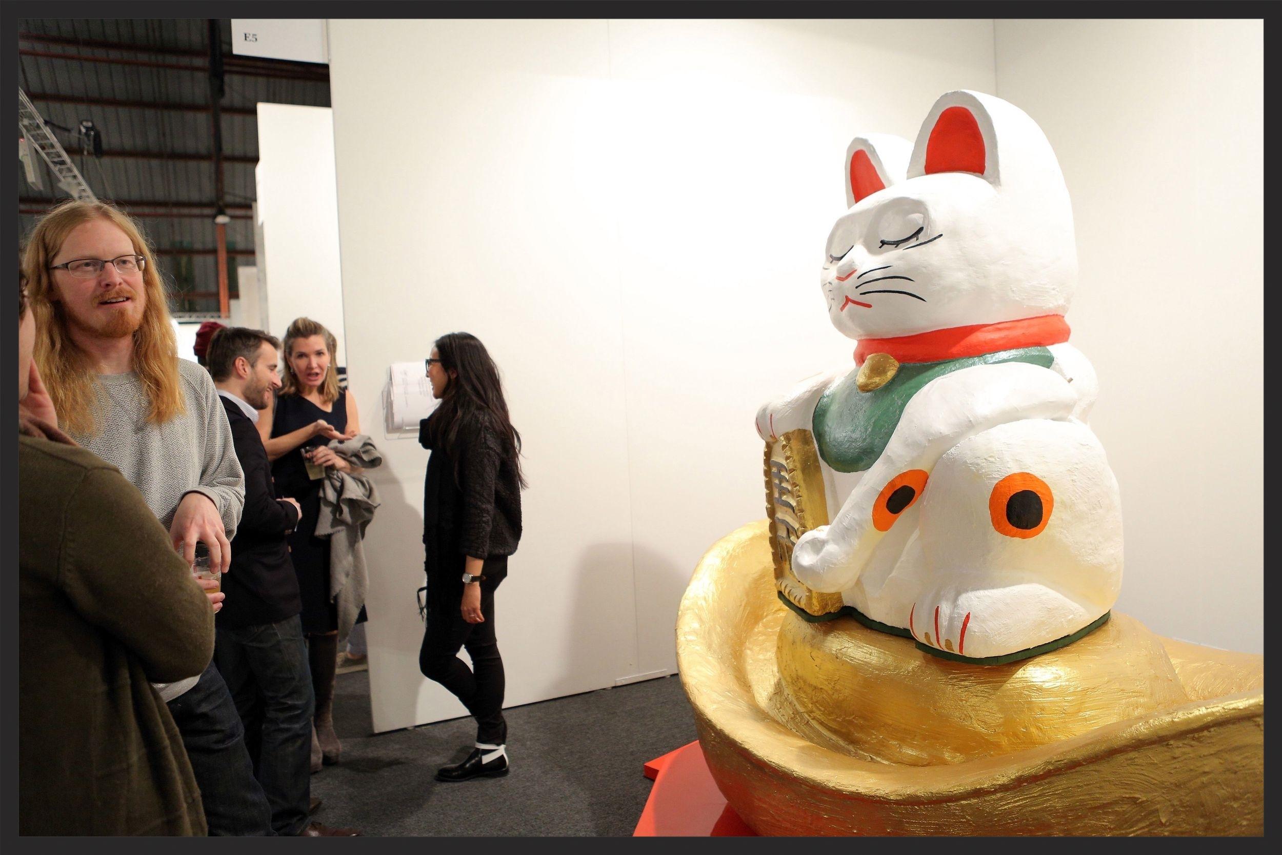 Art LA Contemporary 2014