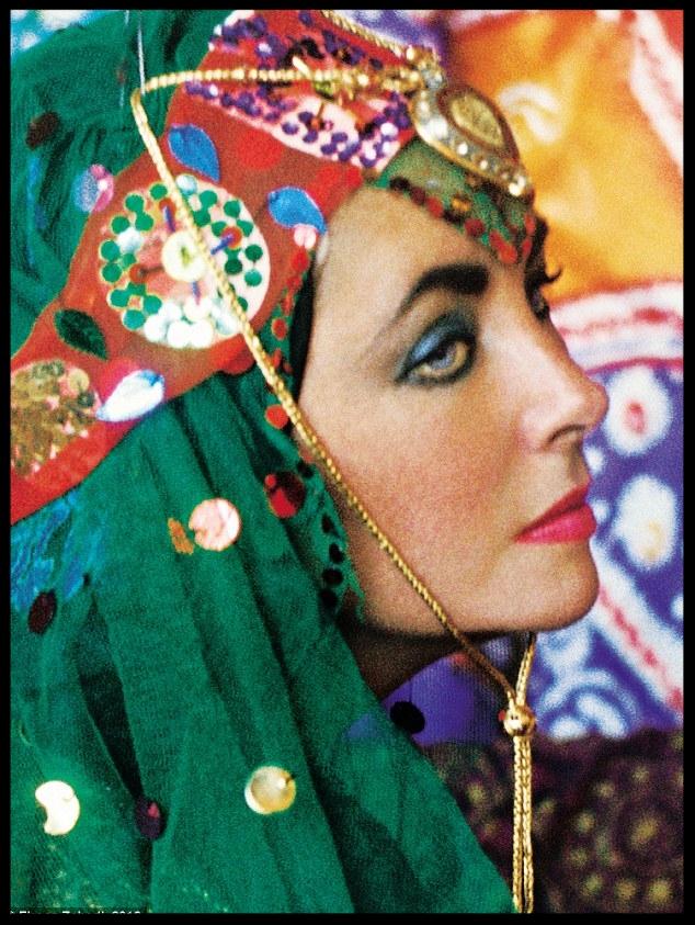 http://www.vanityfair.com/culture/2011/02/zahedi-lacma-slide-show-201102Elizabeth Taylor