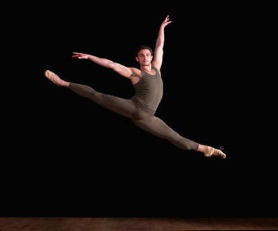 Many of our dancers are members of the corps de ballet at the New York City Ballet.