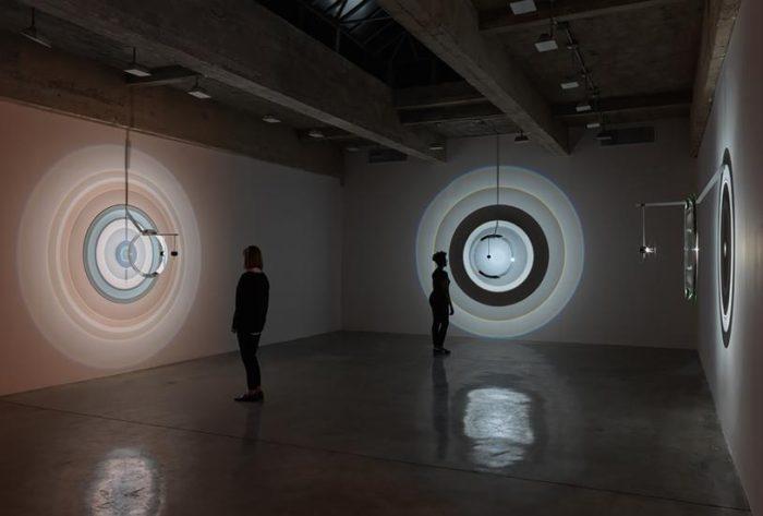 Various works at Tanya Bonakdar Gallery