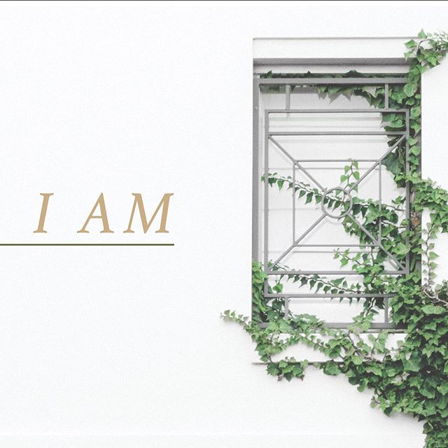 """""""I am the light of the world."""" • Join us tonight for the second week of our I AM series where Cody Cline will walk us through John 8: 12-30. See you at Candeo Church at 8pm!"""
