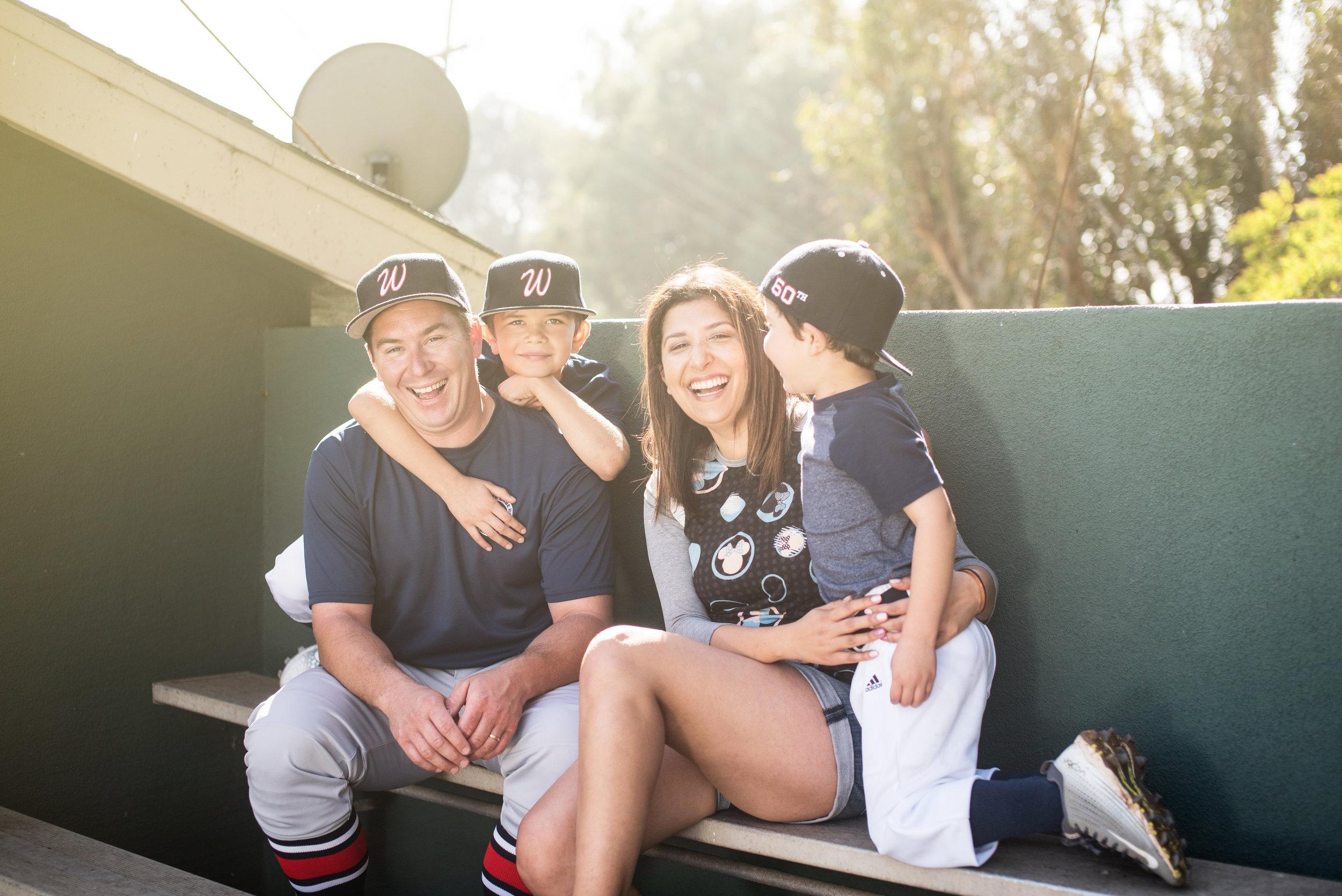 helms family -