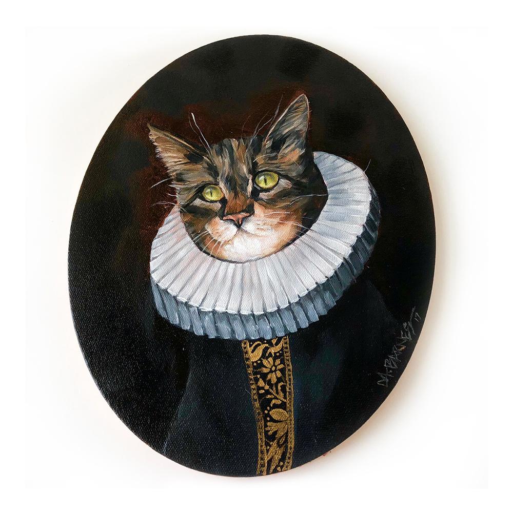 Duchessa Audrey della casa di Norwood