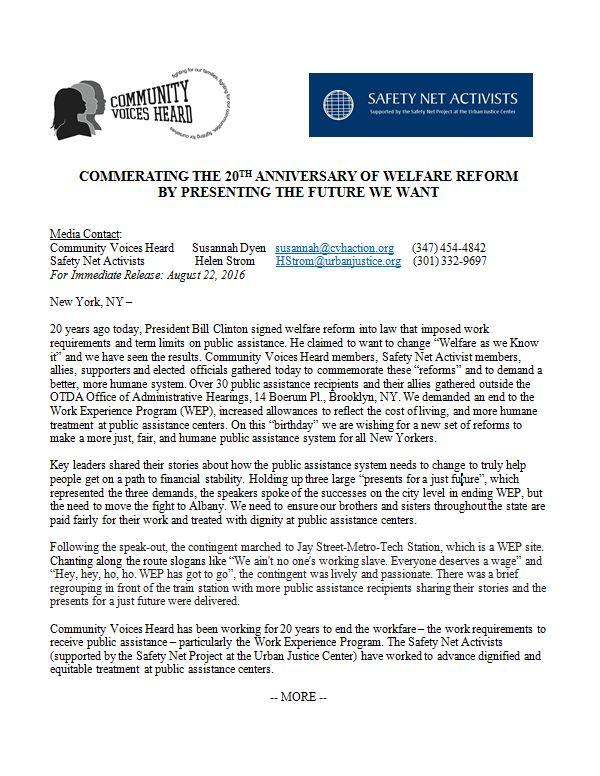 Press Release Welfare 1 8 24 16.JPG