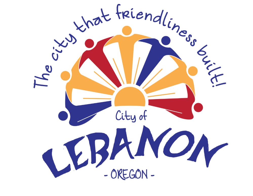 City of Lebanon Vision Logo