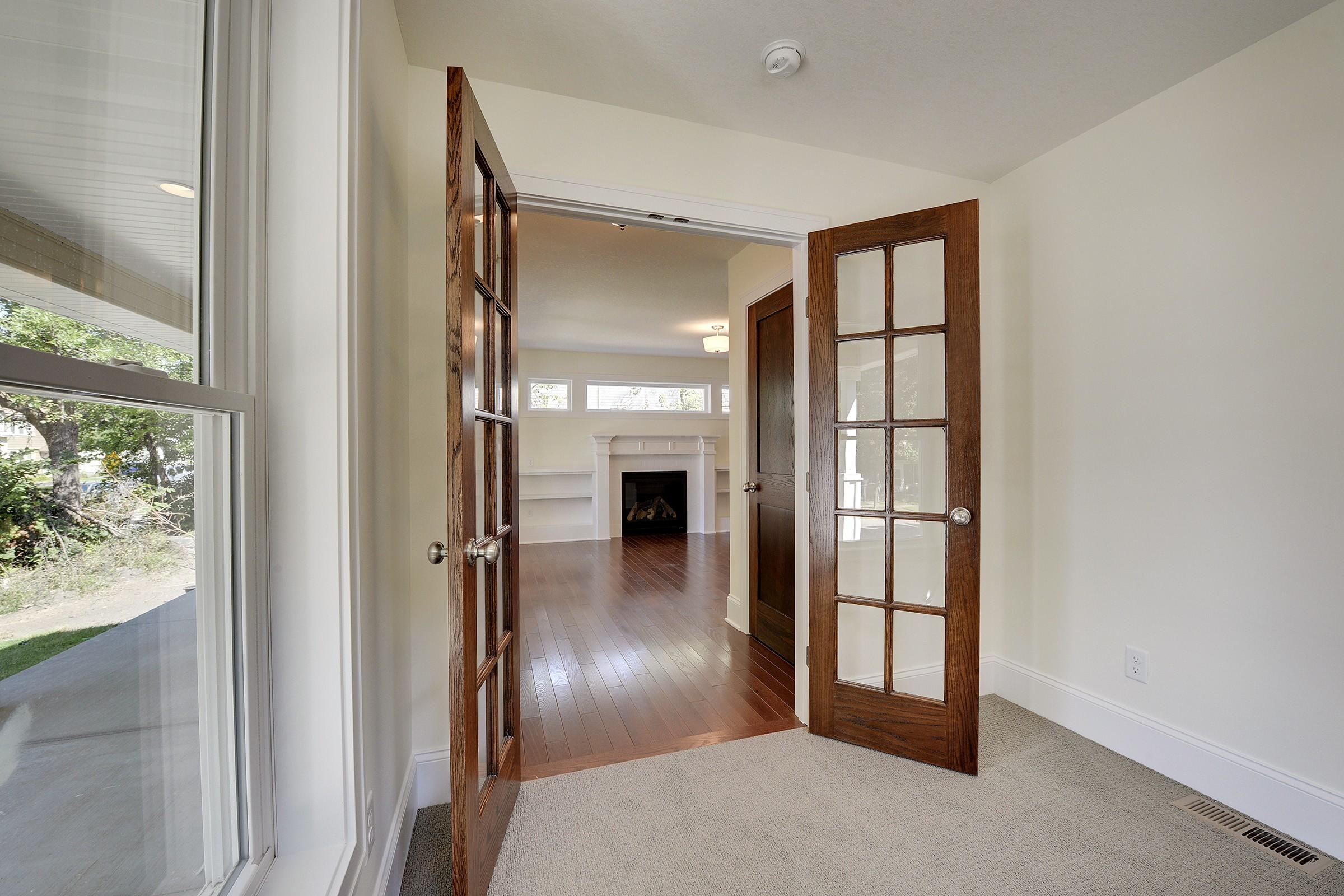 Minneapolis Residential Properties