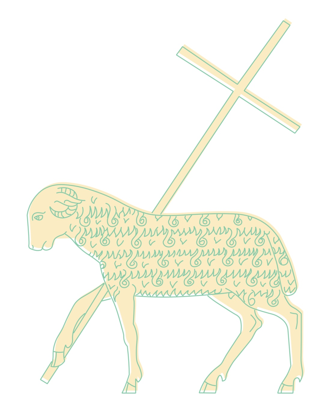 Holy Week & Easter Poster (Lamb).png