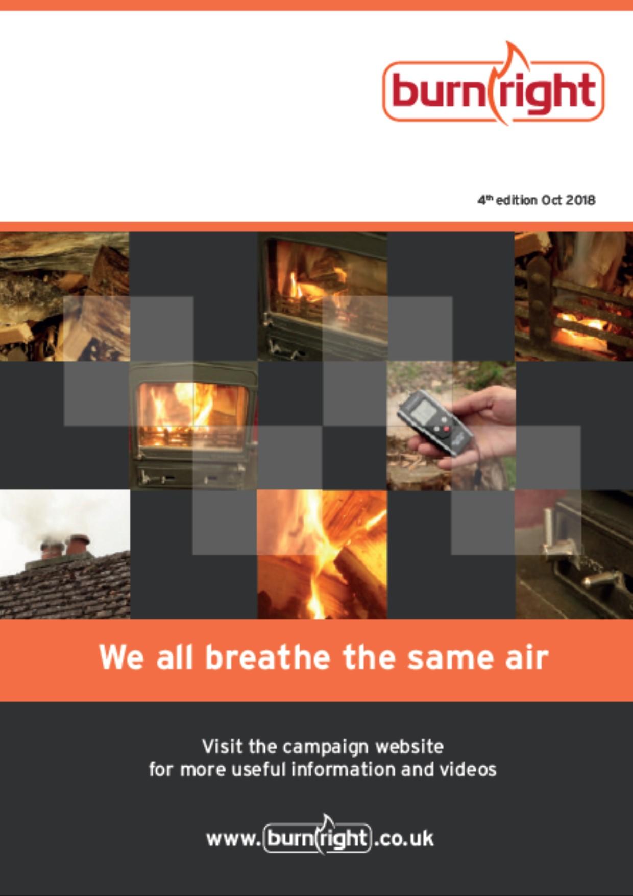 Cick to download Burnright Brochure