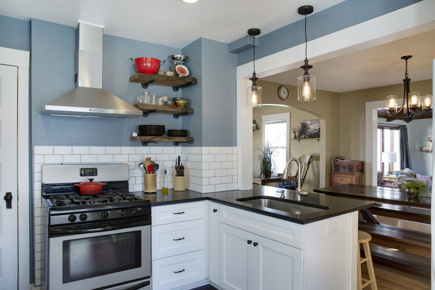 Kitchen Remodeling Costs MN - Minneapolis, Columbia Heights