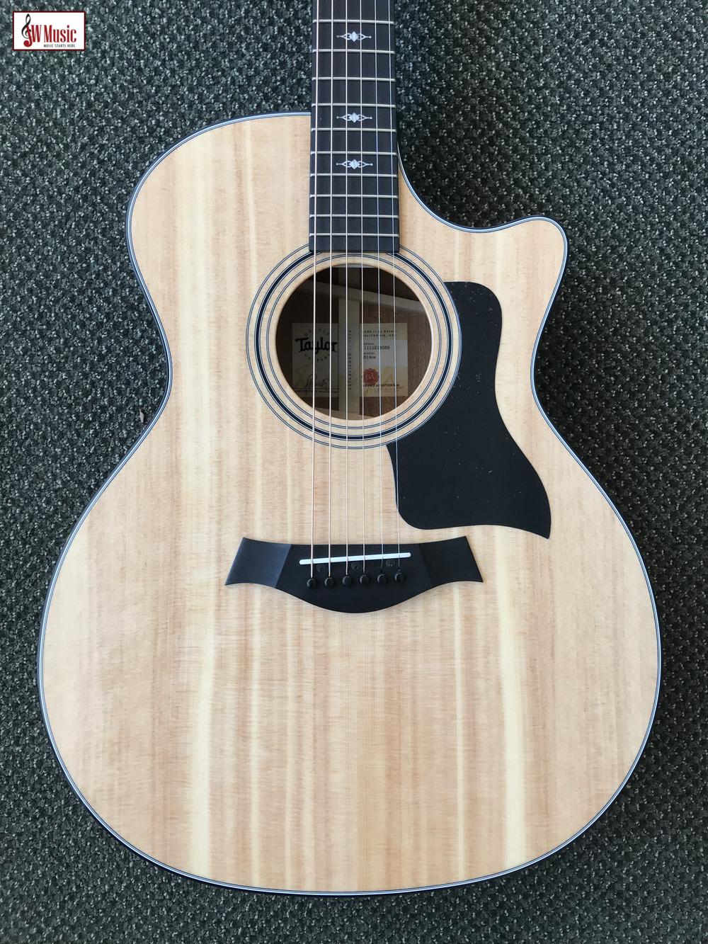 Taylor Guitars — JW Music