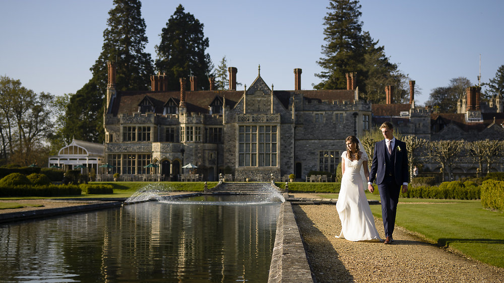 Rhinefield House Hotel - New Forest, Hampshire