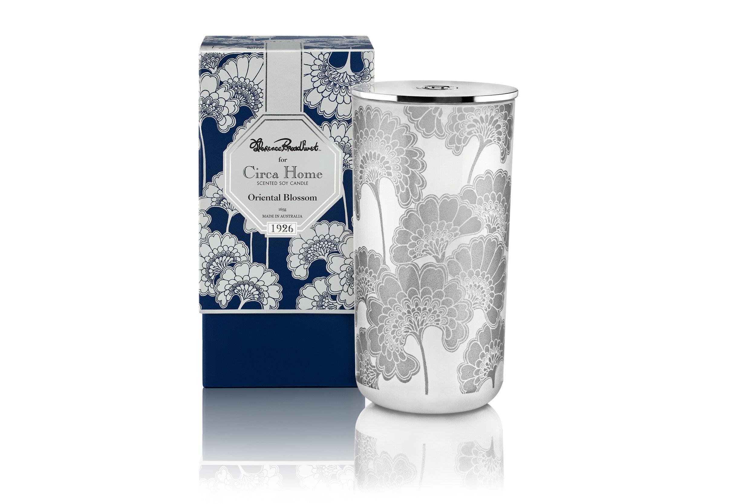 Circa Home Candle 165g Oriental Blossom.jpg