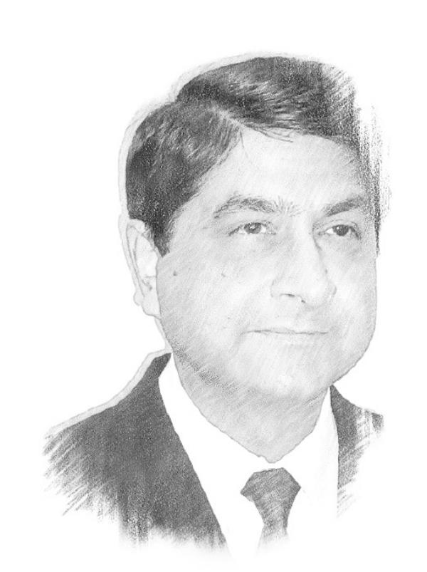 Rajesh Jolly
