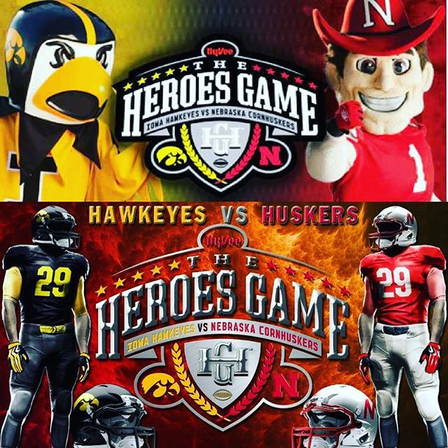 Huskers take on the Hawkeyes today at 3... If you can't make it over to Lincoln, the Original Draught House is the next best thing... Get here early and save your seat! --12411 Center Road, Omaha... OriginalDraughtHouse.com